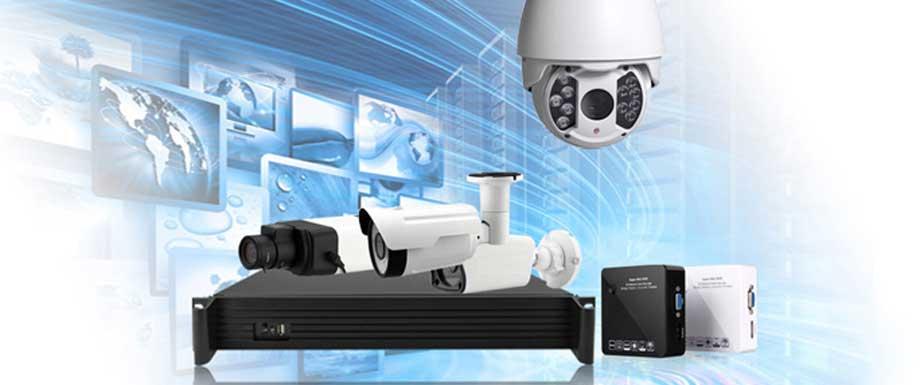 NVR CD Content – Video Management Software Download