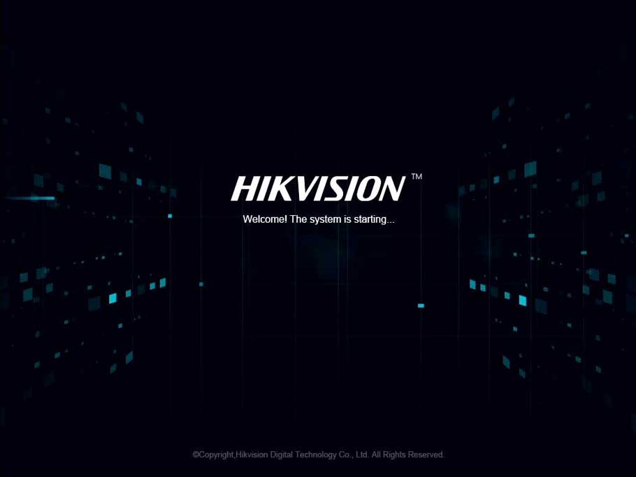 How to Set up a Hikvision NVR System