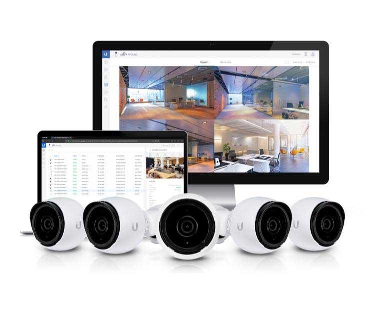 Ubiquiti Unifi Cameras Firmware Software Download