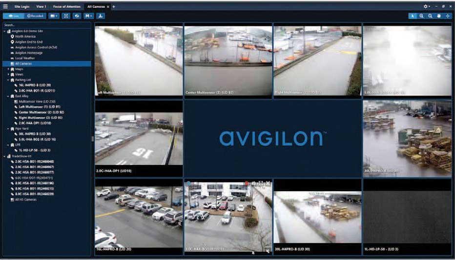 Avigilon DVR/NVR Password Reset All Model