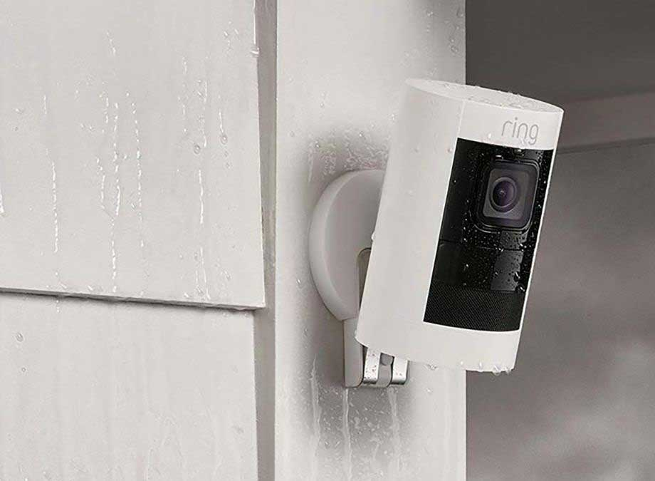 Best security camera 2021
