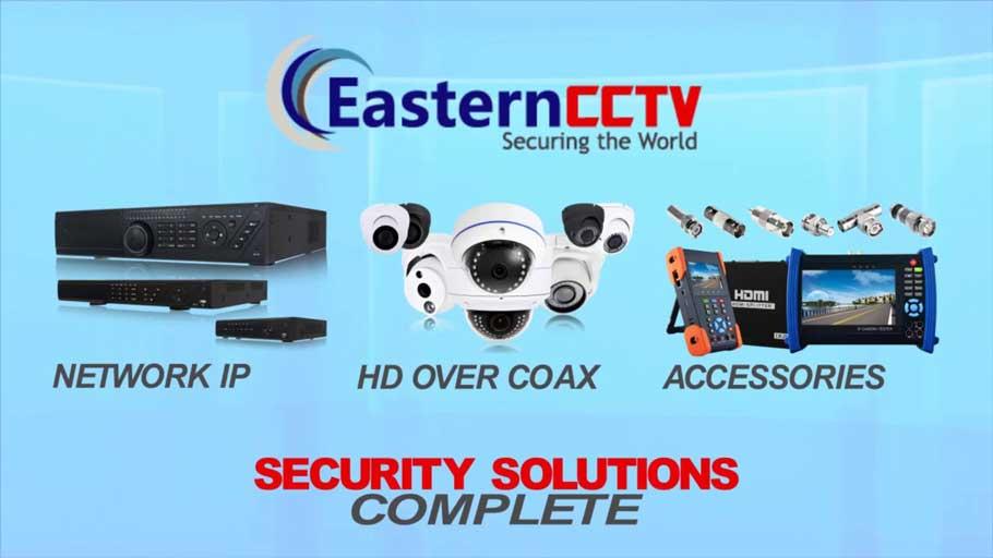 EasternCCTV NVR DVR Firmware Software Download