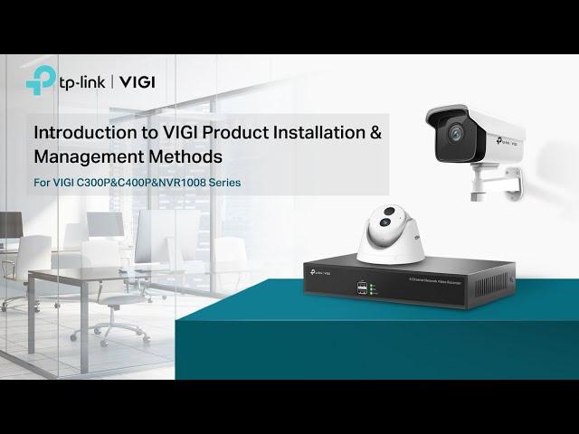 How to upgrade the firmware of VIGI NVR?