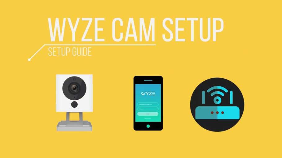 Wyze Google Assistant Setup Guide
