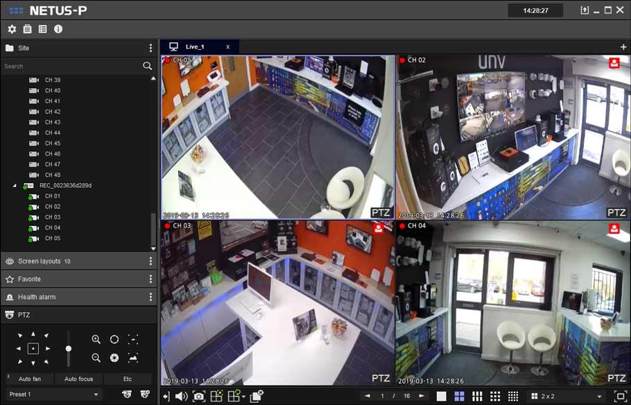 Cobra DVR Firmware Software Tools Download
