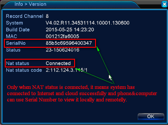 What to Do if DVR or NVR can't Connect to Internet Successfully?