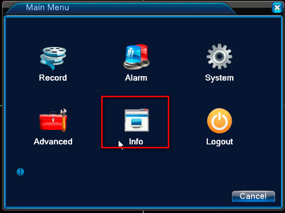 How to Connect DVR/NVR on Phone App
